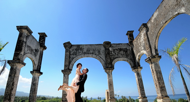 full legal wedding in bali